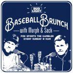 Baseball Brunch