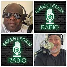 GREEN LEGION RADIO